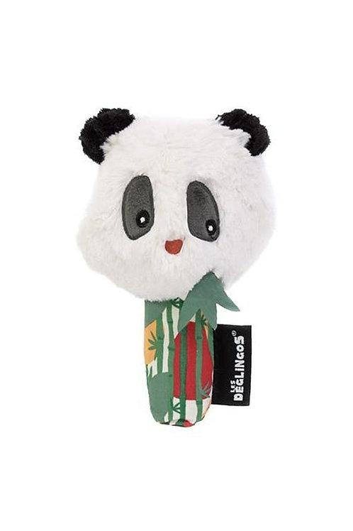 Miroir d'éveil Panda Les Déglingos