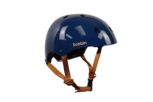 Casques Bleu marine Bobbin