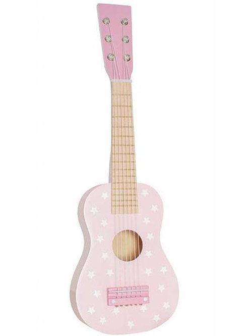Guitare bois rose Jabadabado