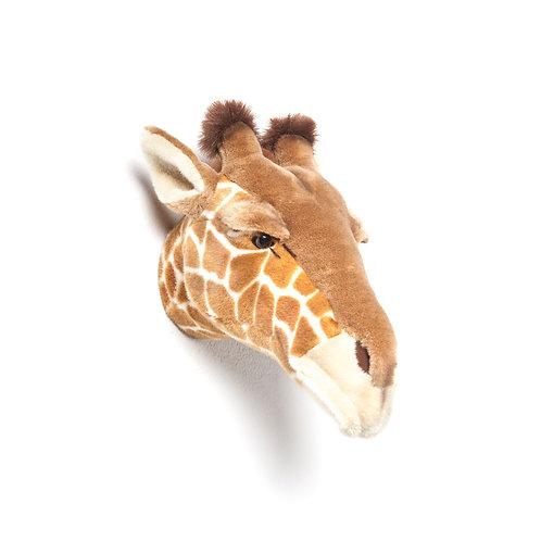 Tête Girafe Wild and soft