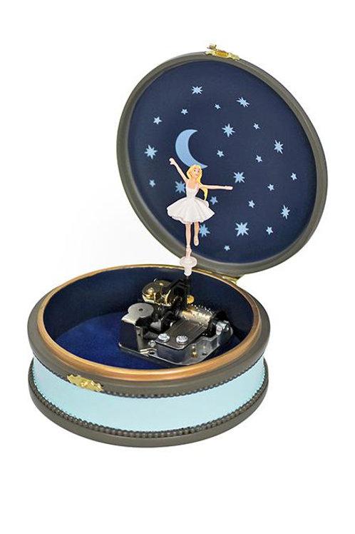 Boite à bijoux Ballerina Trousselier
