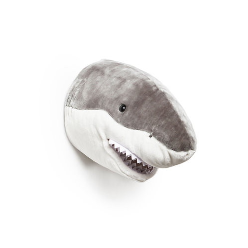 Tête Requin Wild and Soft