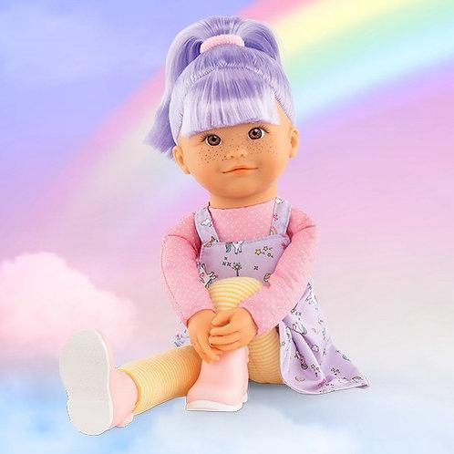 Poupées Rainbow doll Iris Corolle