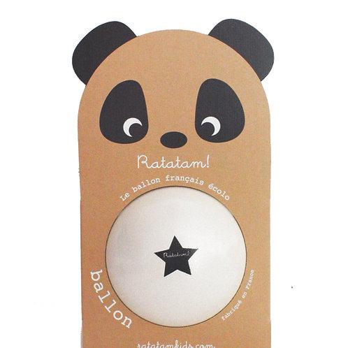 Ballon panda 22 cm Ratatam