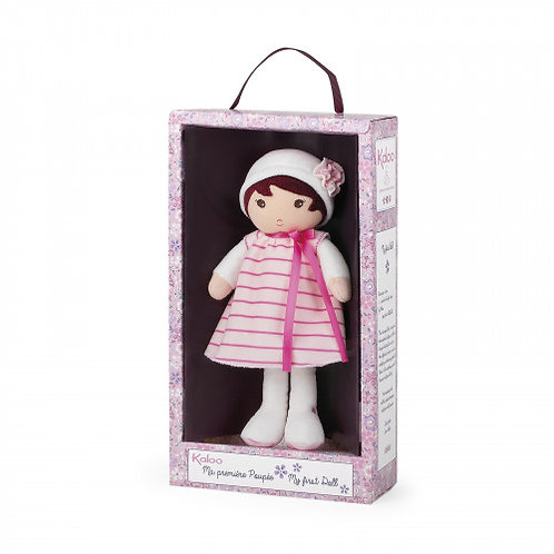 Ma première poupée Rose 32cm Kaloo
