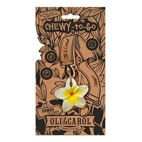 Chewy Hawaii la fleur Oli & Carol