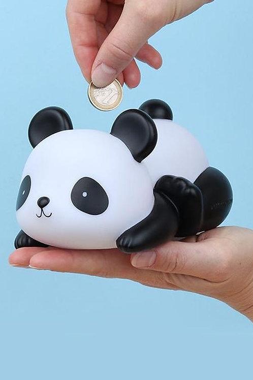 Tirelire Panda A little lovely company