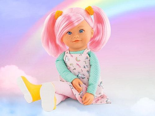 Poupée Rainbow doll Praline Corolle