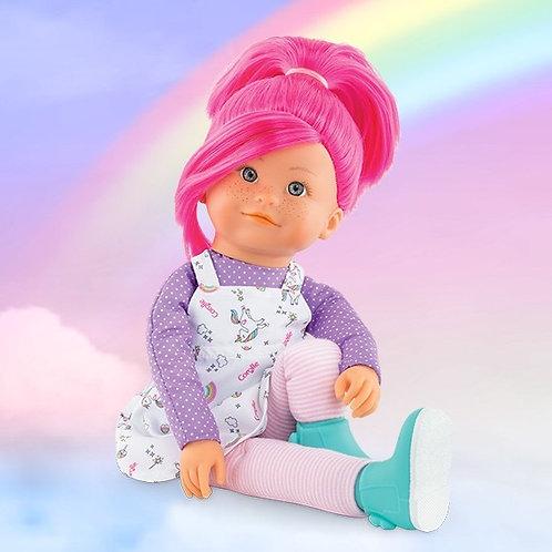Poupées Rainbow doll Néphélie Corolle