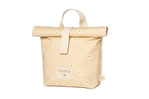 Lunch bag eco sunshine Daisies Nobodinoz