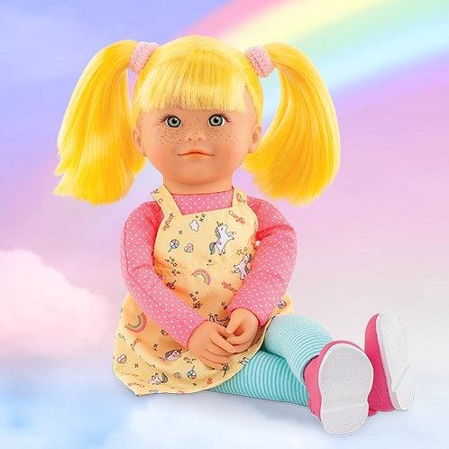 Poupées Rainbow doll Céleste Corolle
