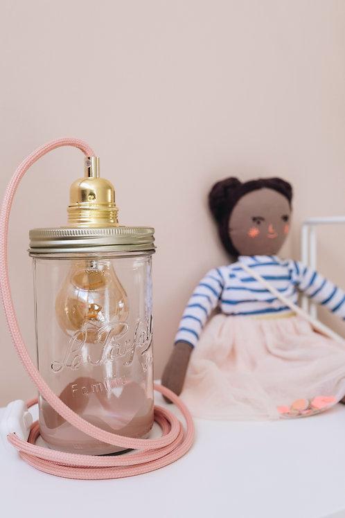 Lampe Juliette Ma lumineuse