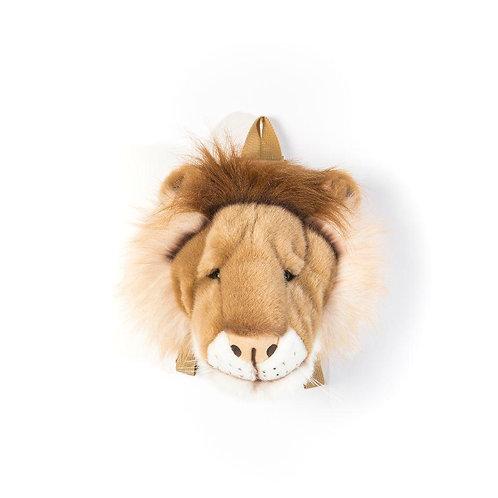 Sac à dos Lion Wild and Soft