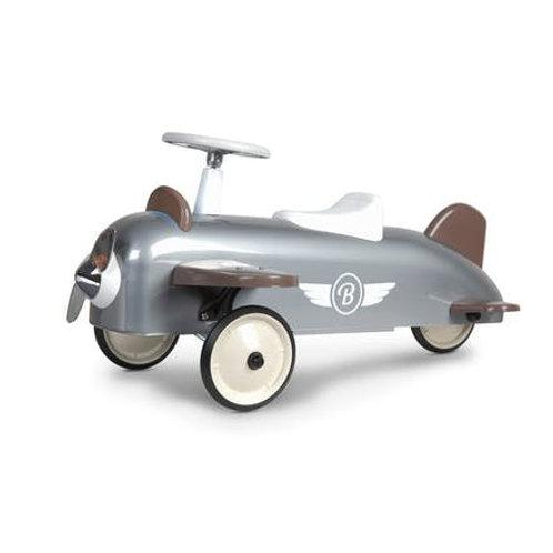 Speedster Avion Baghera