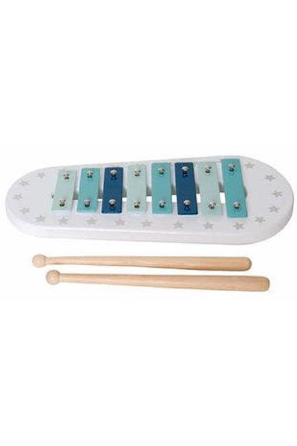 Xylophone bleu Jabadabado