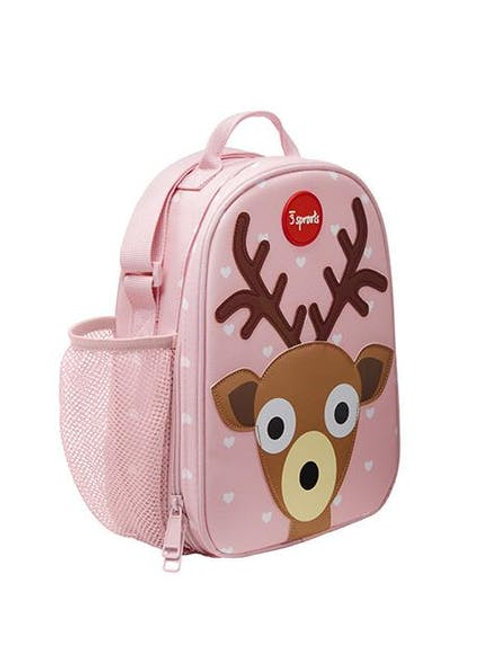 Lunch bag Cerf 3 Sprouts