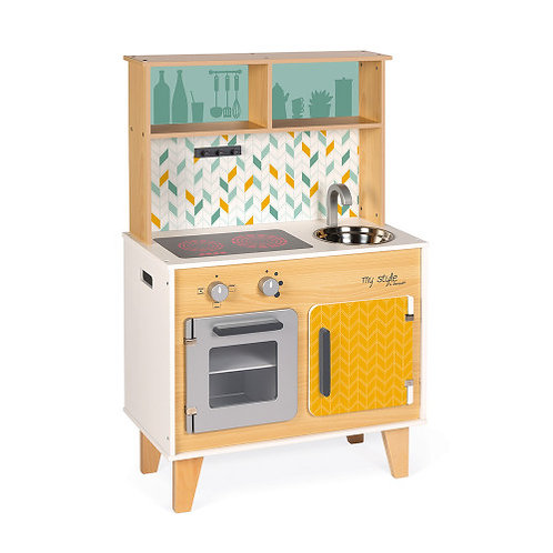 Grande cuisine My style personnalisable Janod