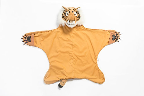 Cape / Déguisement Tigre Wild and soft