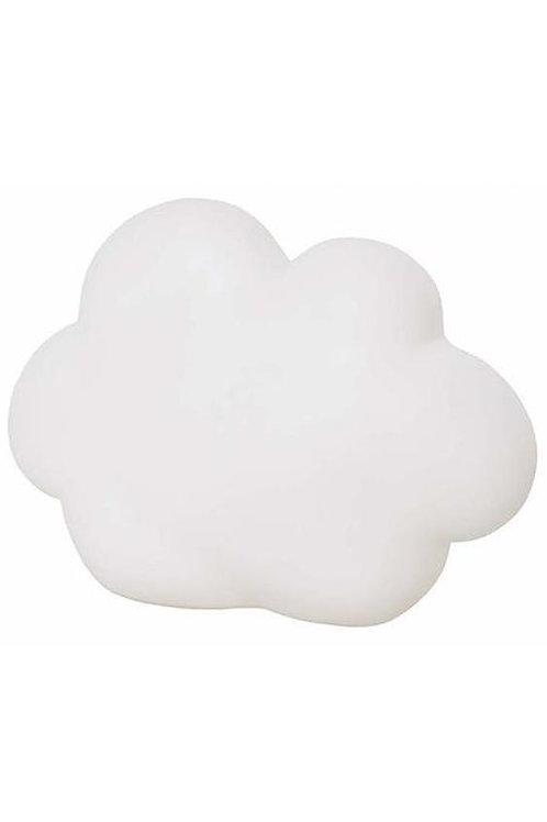 Veilleuse nuage blanc Jabadabado