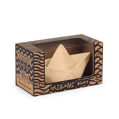 Bateau Origami Nude Oli & carol