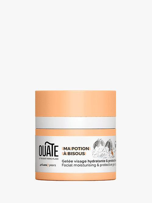 Ma potion à bisous Ouate