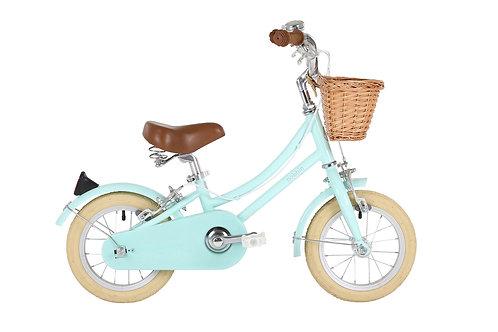 Vélo Green 12 pouces Bobbin