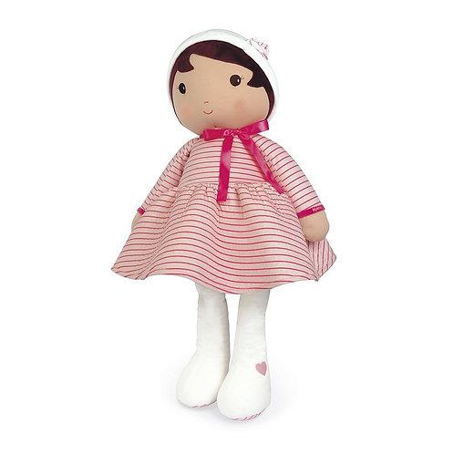 Ma première poupée Rose 80cm Kaloo