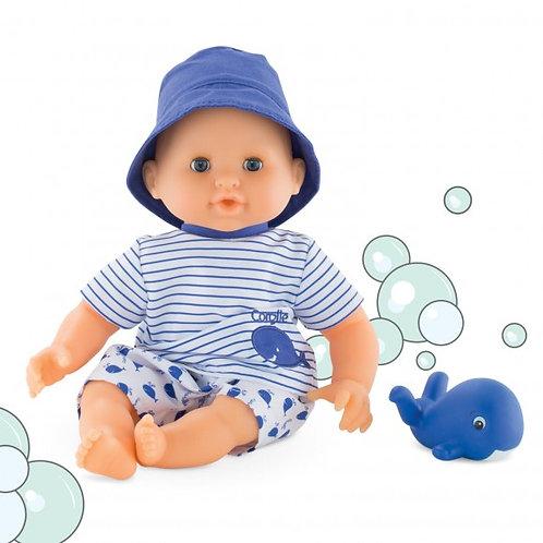 Bébé bain Marin Corolle