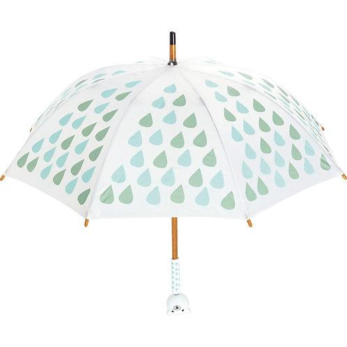 Parapluie en bois Sora Bear Vilac