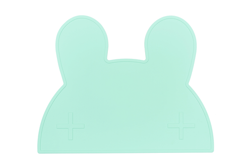 Set de table silicone Lapin We might be tiny