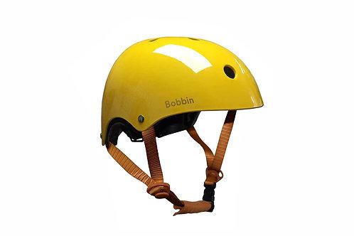 Casque jaune Bobbin