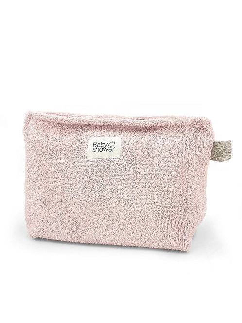 Pochette super éponge Nude Baby Shower