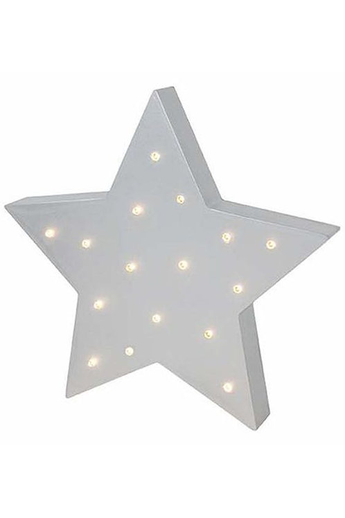 Lampe à LED étoile Jabadabado