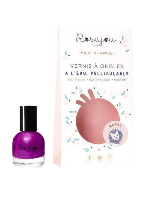 Vernis à ongles Royal Rosajou