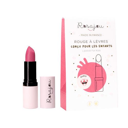 Rouge à lèvres Rubis Rosajou