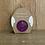 Thumbnail: Balle oiseau rebondissante violet Ratatam