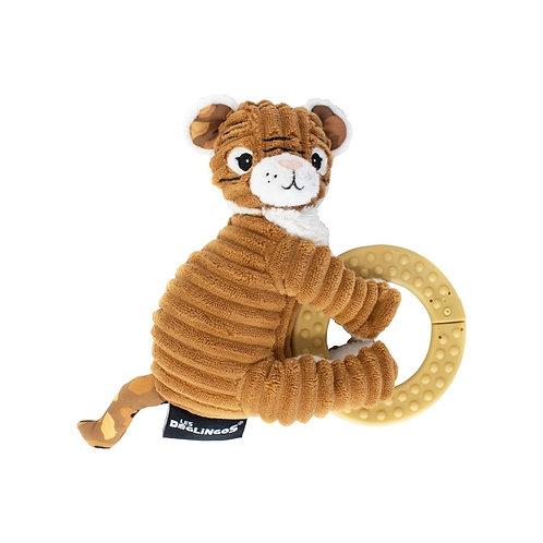 Anneau de dentition Speculos le tigre Les déglingos