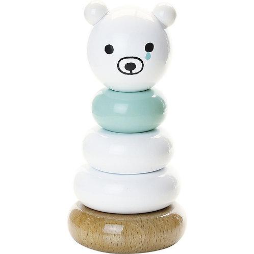 Empilable Sora bear Vilac