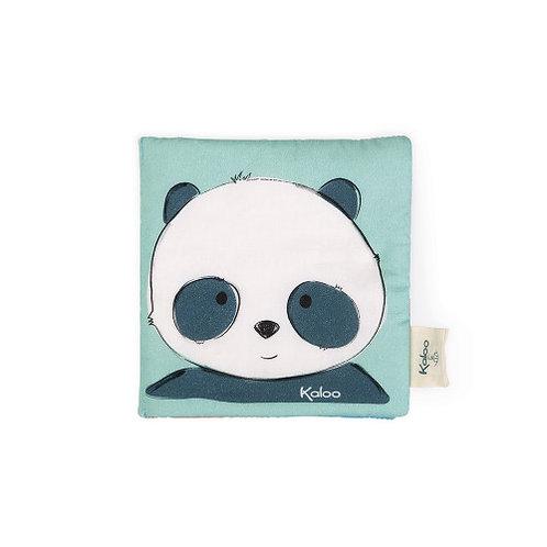Mon livre d'éveil panda Kaloo -En partenariat avec le WWF Ⓡ