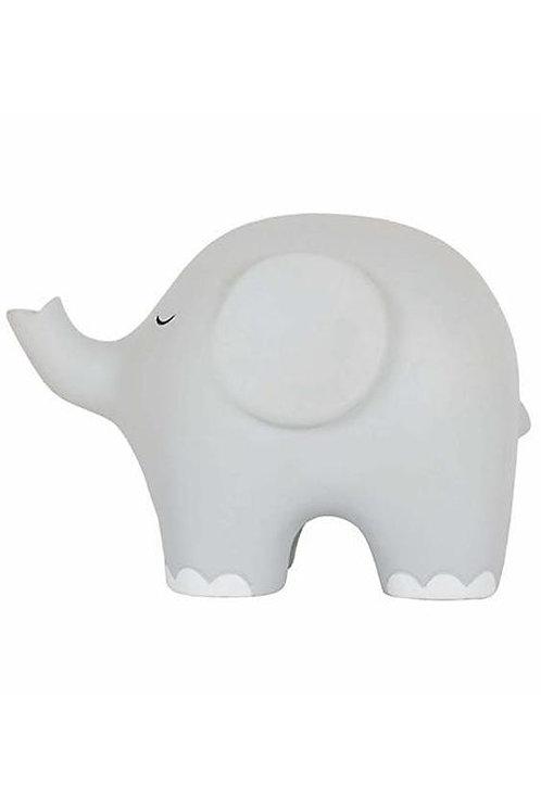 Veilleuse Elephant Gris Jabadabado