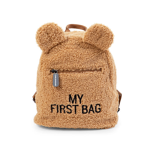 My first bag teddy Childhome