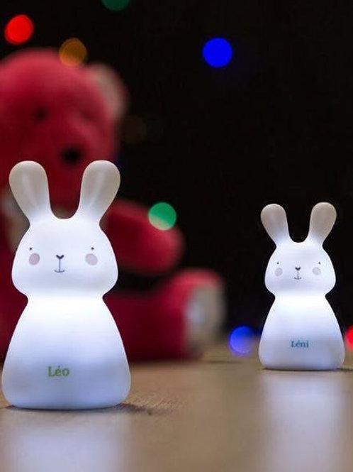 Trio de lapins Olala Boutique