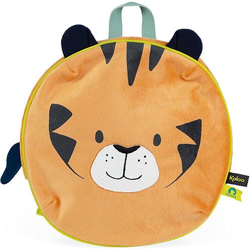 Sac à dos Câlin bébé Tigre Kaloo