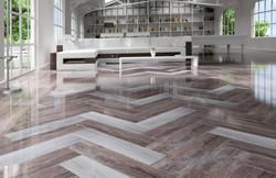 Tile flooring Owasso