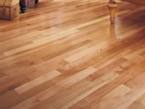 Kitchen Wood Flooring