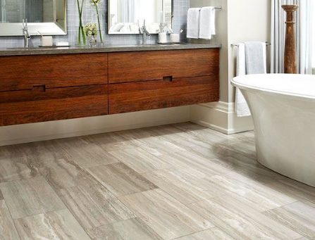 CAN HYDROSTATIC PRESSURE HURT YOUR TILE?