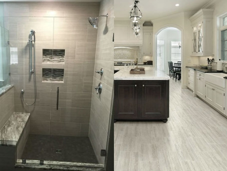 Big Tile Store v/s Small Contractor - Know Why Small is Better in This Case