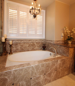 Bathroom Tile Installation Tulsa