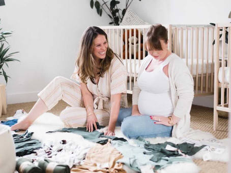 10 Gift Ideas for Mom-To-Be