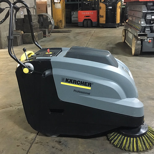 New Karcher KM 75/40 (012444)